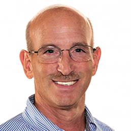 Bruce Sachs, MD.